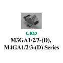 M3GA1/2/3, M4GA1/2/3 (D) Series