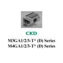 M3GA1/2/3-T* (D) Series