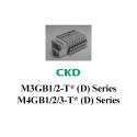 M3GB1/2-T*, M4GB1/2/3-T* (D) Series