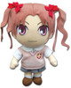 A Certain Scientific Railgun - Kuroko Plush 8'' 5256518BAS