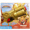 Mega Bloks SKYLANDERS GIANTS Trigger Happy's Dart Blaster, a featured SKYLANDERS GIANTS Mega Bloks PRETEND PLAY.