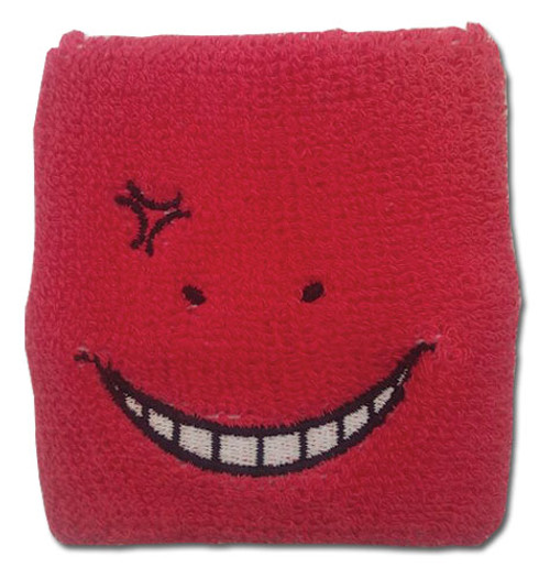 Assassination Classroom - Anger Korosensei Wristband 6480718BAS