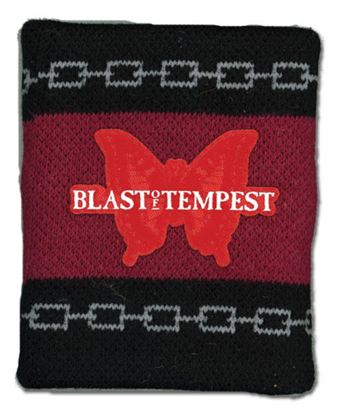 Blast Of Tempest - Butterfly Wristband 6458318BAS