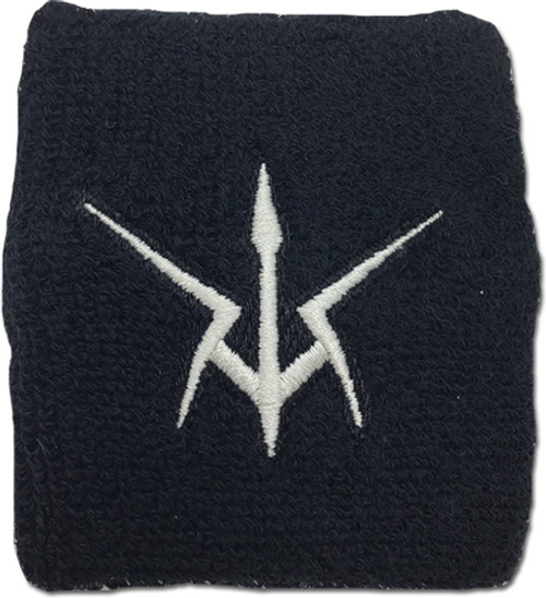 Code Geass - Black Knights Symbol Wristband 6487918BAS