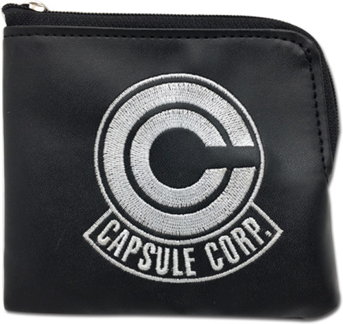 Dragon Ball Z - Capcorp Wallet 6136818BAS