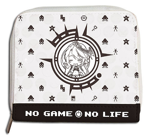 No Game No Life - Jibril Wallet 8038218BAS