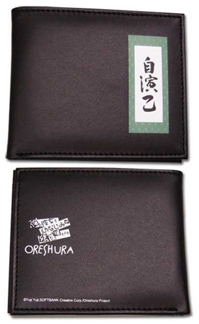 Oreshura Jien Word Boy Wallet 6164518BAS