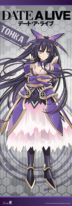 Date A Live - Tohka Human Size Special Edition Wall Scroll 8124618BAS