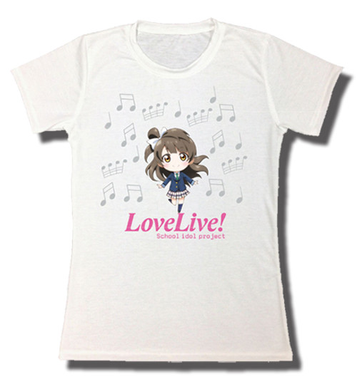 Love Live! - Kotori Jrs. Sublimation T-Shirt XXL 83053518BAS