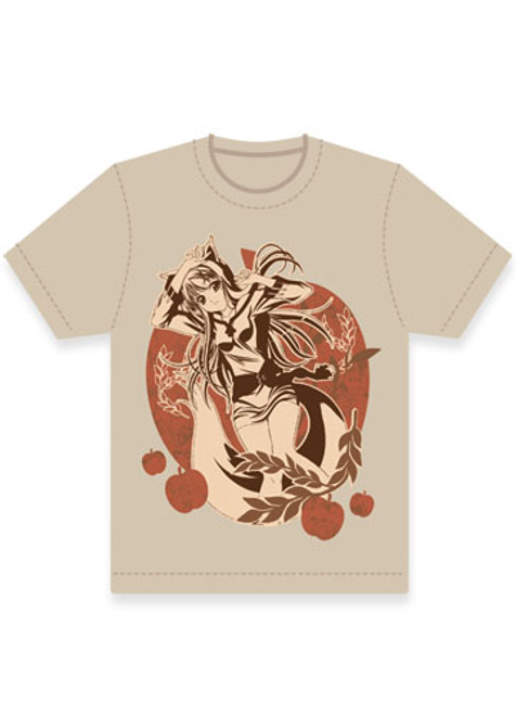 Spice And Wolf Holo T-Shirt XXL 86001518BAS