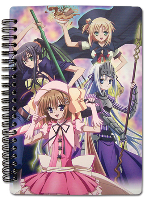 Is This A Zombie Group Notebook 4315418BAS