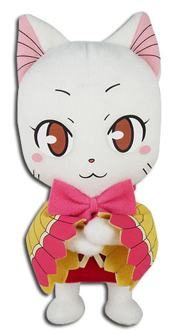 Fairy Tail - Carla Plush 8'' 5293318BAS