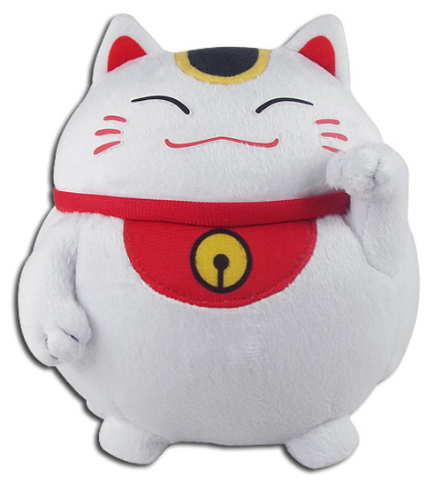 Great Eastern - Chubby Lucky Cat 5''h 5220318BAS