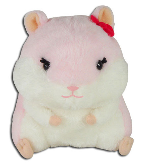Great Eastern - Pink Hamster 5'' 5235918BAS