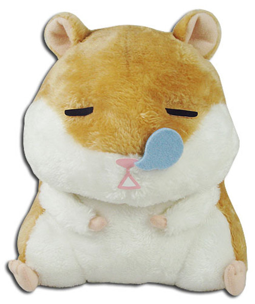 Great Eastern - Brown Hamster Plush 5215518BAS