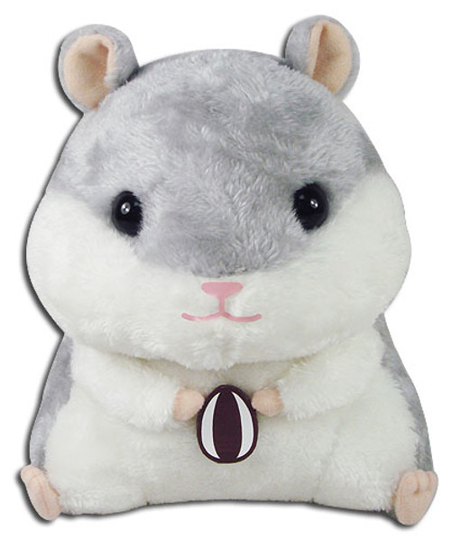 Great Eastern - Gray Hamster Plush 5215218BAS