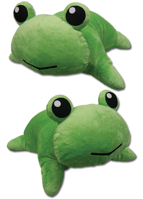 A Certain Scientific Railgun Gekota Frog Patch ~ Officially Licensed ~ BRAND NEW