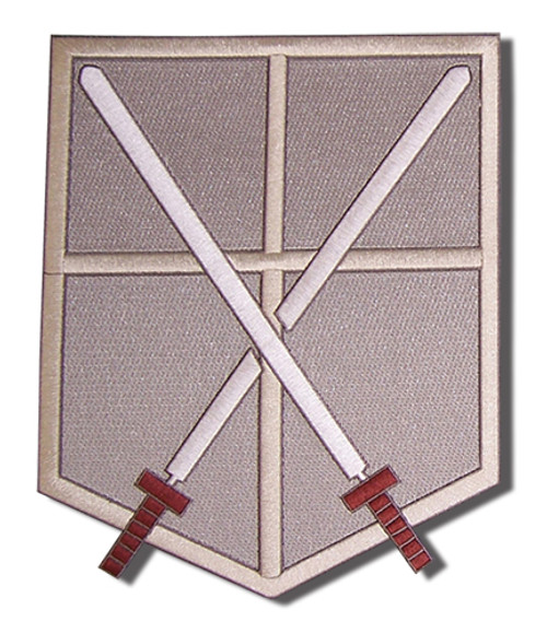 Attack On Titan - Cadet Coprs Large Patch 4414118BAS