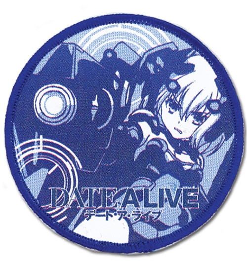 Date A Live - Origami Patch 4491918BAS