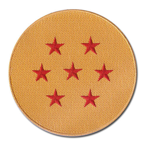 Dragon Ball Z - 7-star Dragonball Patch 4412718BAS