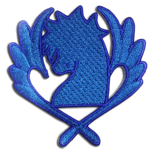 Fairy Tail - Blue Pegasus Patch 4422418BAS