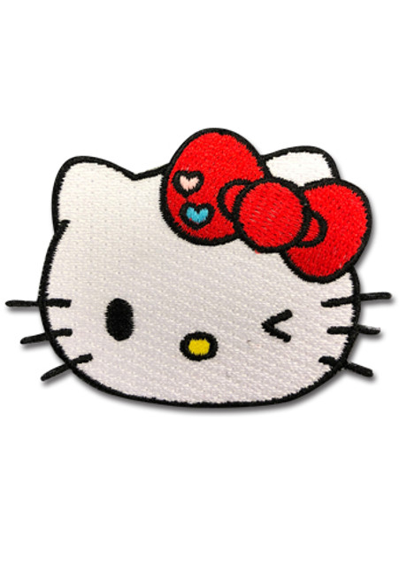 Hello Kitty - 05 Patch 4441518BAS