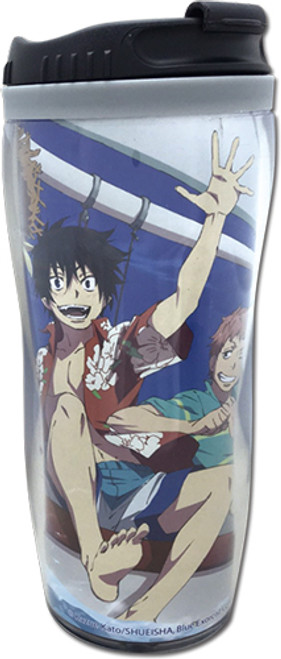 Blue Exorcist - Group In Ship Tumbler 6975618BAS