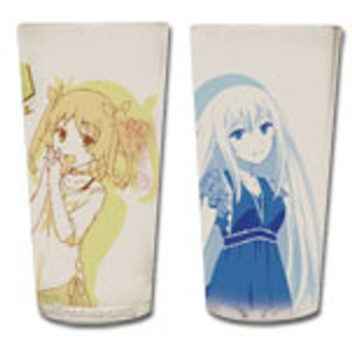 Oreshura Drinking Glass Set 1 7551618BAS