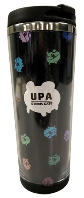 Stein;s Gate - Upa Colorful Tumbler 6936318BAS