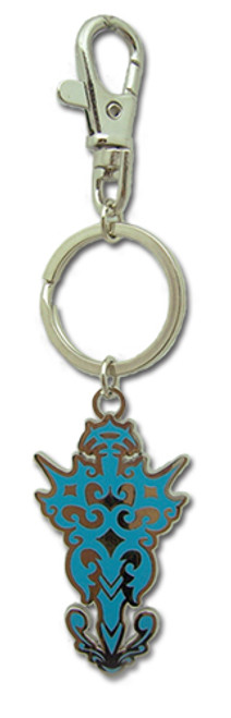 A Certain Scientific Railgun - Mikoto Laser Cut Keychain 3678518BAS