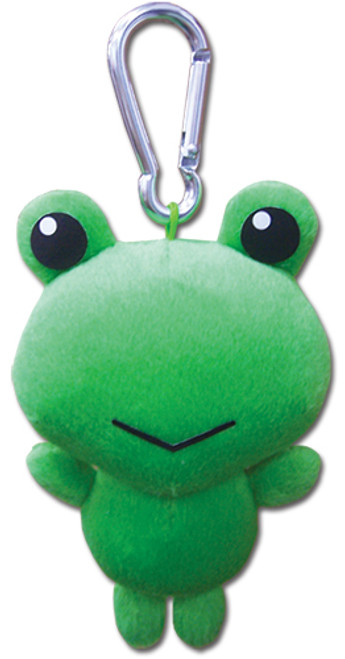 A Certain Scientific Railgun - Gekota Plush Keychain 3719818BAS