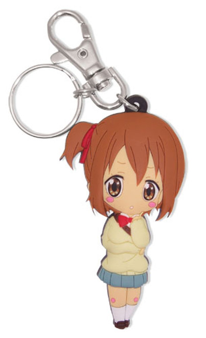 Soul Eater Not - Anya Sd Pvc Keychain 8507618BAS