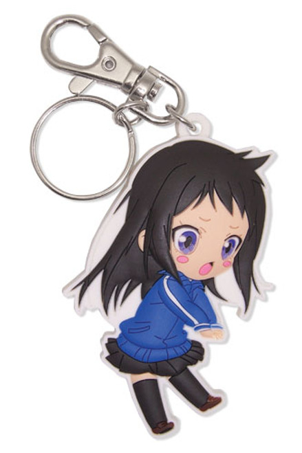 Soul Eater Not! - Tsugumi Sd Pvc Keychain 8507418BAS