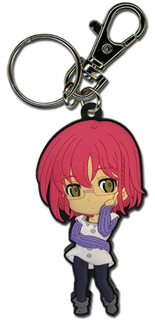 The Seven Deadly Sins - Gowther Pvc Keychain 8538118BAS