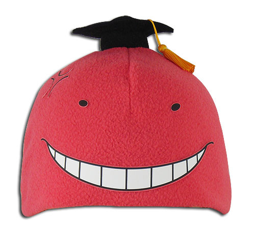 Assassination Classroom - Anger Koro Sensei Headwear 8807618BAS