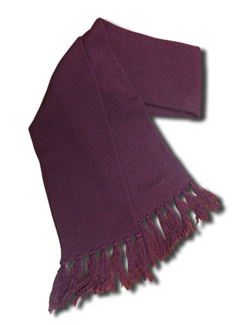 Great Eastern - Generic Maroon Scarf 2301118BAS