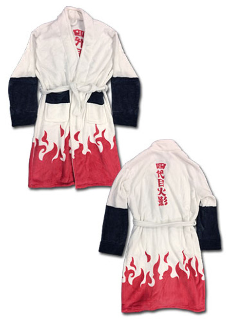 Naruto Shippuden - 4th Hokage Bathrobe 1255118BAS