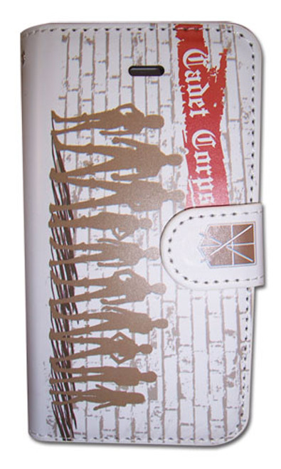 Attack On Titan - 104th Iphone 5 Case 4788418BAS
