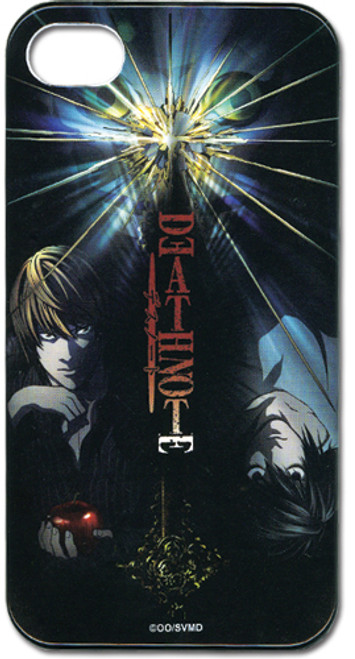 Death Note Group Iphone 4 Case 8261118BAS
