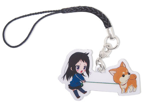 Soul Eater Not! - Tsugumi Sd Phone Charm 1755018BAS