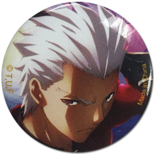 Fate/stay Night - Archer Button 1.25'' 1646418BAS