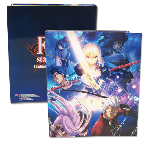Fate/stay Night - Group Binder 1313818BAS