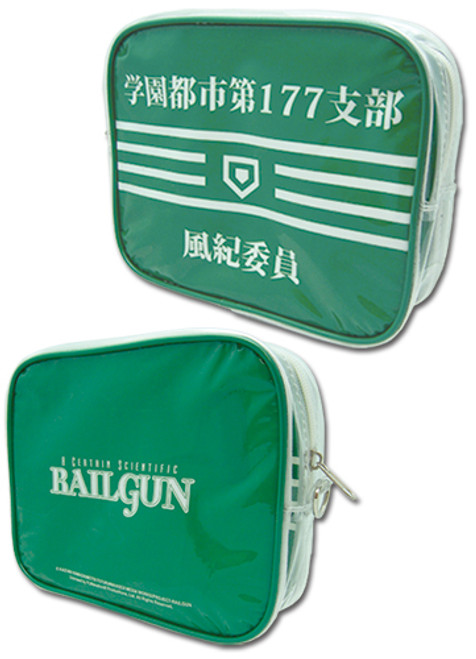 A Certain Scientific Railgun - Cosmetic Bag 2200018BAS