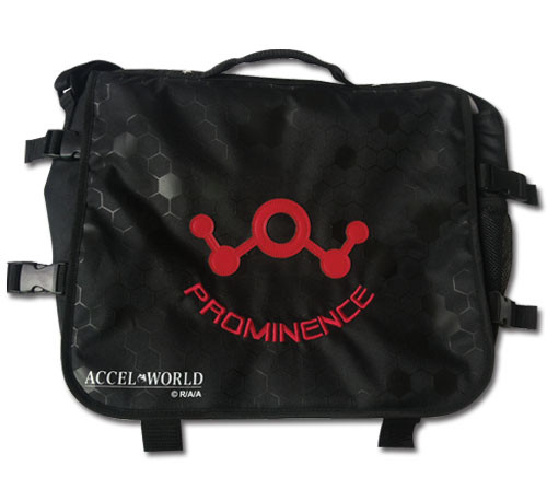 Accel World - Prominence Icon Messenger Bag 1177118BAS