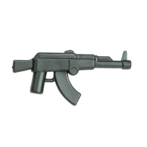 BrickArms GUNMETAL AK Assault Rifle