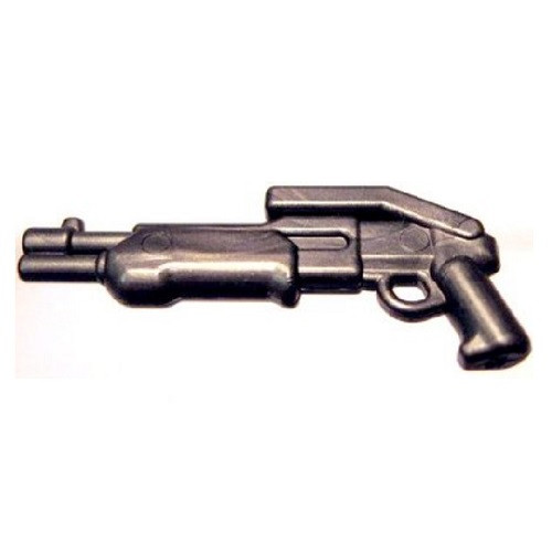 BrickArms Gunmetal Shotgun