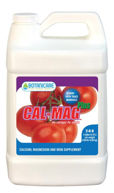 BOTANICARE - CAL MAG PLUS 1 GAL