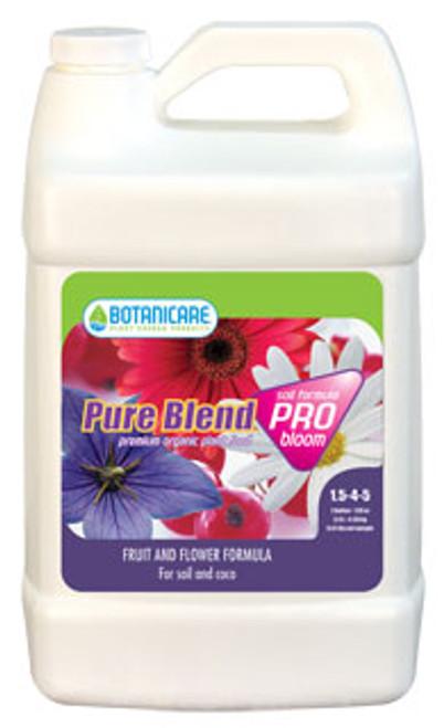 BOTANICARE - PURE BLEND PRO BLOOM SOIL 1 QT
