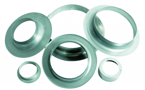 """CAN - FLANGE 4"""" 33 66"""
