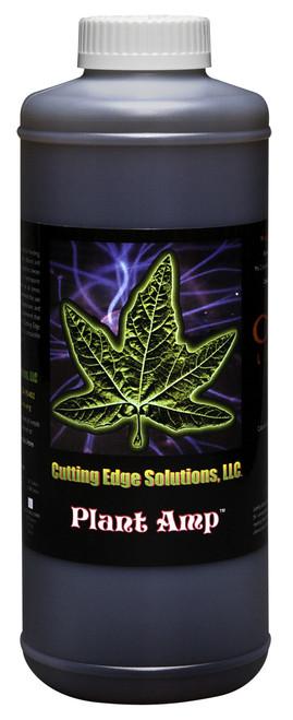 CUTTING EDGE SOLUTION - PLANT AMP 1 QT